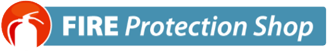 fire protection shop logo