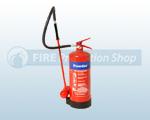Specialist Dry Powder Fire Extinguishers