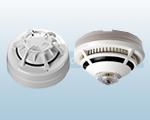 Adddressable Smoke & Heat Detectors