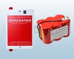 Evacuator Fire Alarm Accessories