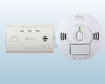 Premium Battery Smoke & CO Alarms