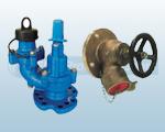 Globe Hydrant Valves