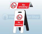 Miscellaneous No Smoking Signs