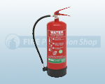 FireChief EcoSpray Water Additive Fire Extinguishers