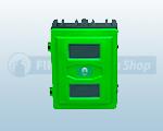 Jonesco Breathing Apparatus Cabinets