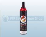 Aerosol Fire Extinguishers
