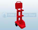 Jonesco Fire Equipment Trolleys