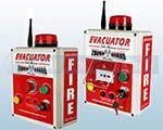 Evacuator Tough Guard Wireless Fire Alarms