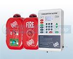 Howler Wireless GoLink Fire Alarms