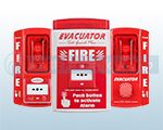 Evacuator Fire Alarms