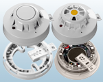 Apollo XP95 Addressable Detectors And Bases