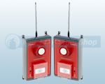 Cygnus Wireless Fire Alarms