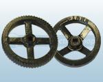 Hydrant Hand Wheels