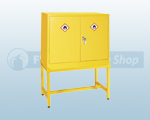 Hazardous Substance Cabinet Stands
