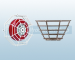 Fire Bell Cages