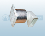 Intumescent Pipe Wrap & Collars
