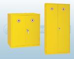 Large Hazardous Substance Cabinets