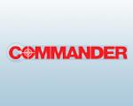 Commander Spares