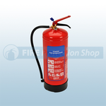 Gloria 12Kg PD12GA Powder Fire Extinguisher