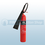 FireShield 5Kg Co2 Fire Extinguisher