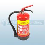 Gloria 3 Litre W3DFC Wet Chemical Fire Extinguisher