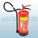 Gloria 6 Litre W6DRC Wet Chemical Fire Extinguisher