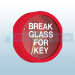 Mk2 Break Glass Key Box