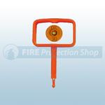 Gloria Pin & Orange Ok Indicator (Pack Of 25)