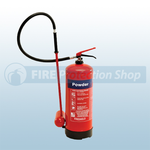 FireShield 9Kg L2 Dry Powder Fire Extinguisher
