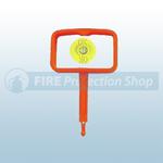 Gloria Pin & Yellow Ok Indicator (Pack Of 25)