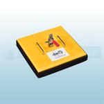 50cm x 60cm Drainseal Mechanical Drain Blocker