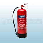 Firechief XTR 12 Kg ABC Dry Powder Fire Extinguisher