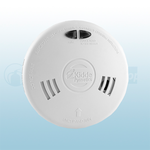 Kidde 1SFWR Ionisation Smoke Alarm With Lithium Battery Back Up