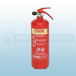 Firechief 2 Litre AFFF Foam Fire Extinguisher