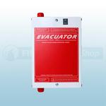 Evacuator Battery Backup Unit