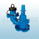 "Underground Hydrant Multi Flange PN16-Tbl.D/E, 2.5"" BSRT"