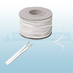 100m Two Core Bell Wire Cable