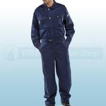 Navy Blue Premium Boilersuit