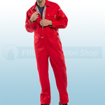 Red Premium Boilersuit
