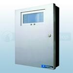 Gent Vigilon Compact Plus Stainless Steel Door