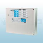 FireClass J408-4 4 Zone Conventional Fire Alarm Panel