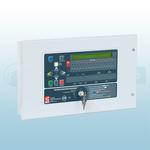 C-Tec XFP501/H 32 Zone Single Loop Addressable Fire Alarm Panel - Hochiki