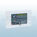 C-Tec XFP502/H Two Loop 32 Zone Addressable Fire Alarm Panel - Hochiki
