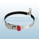 FireShield 2Ltr / 2Kg Stainless Steel Retaining Strap