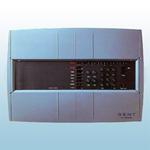 Gent Xenex 13271-08LB 8 Zone Conventional Repeater Panel