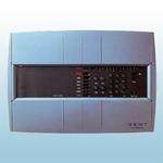 Gent Xenex 13270-04LB 4 Zone Conventional Fire Alarm Panel