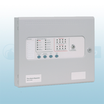Kentec Sigma CP-R 4 Zone Repeater Panel (24V)