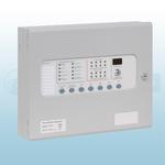 Kentec Sigma KL11080M2 - 8 Zone Conventional Fire Alarm Panel