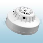 Apollo 55000-126APO Series 65 BR 57°c Heat Detector With Flashing LED