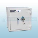 Eurovault Aver Grade 3 Key Lock Size 0